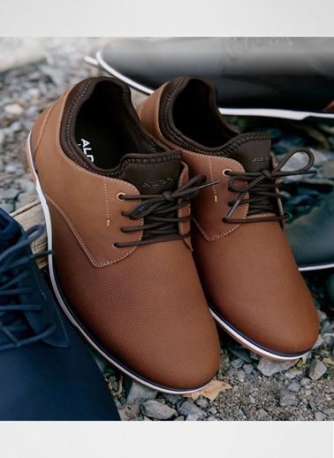 Aldo Reid - Taba Erkek Sneaker Taba
